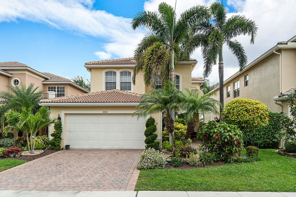 8892 Sandy Crest Lane  Boynton Beach FL 33473