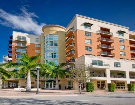 Condominium for Rent at 600 S Dixie Highway # 514 600 S Dixie Highway # 514 West Palm Beach, Florida 33401 United States