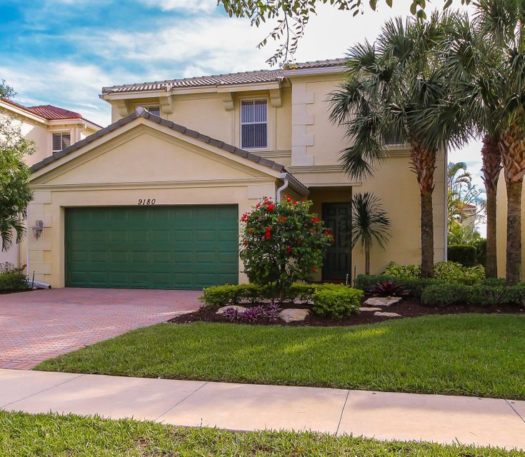 Home for sale in Olympia - Bryden Wellington Florida
