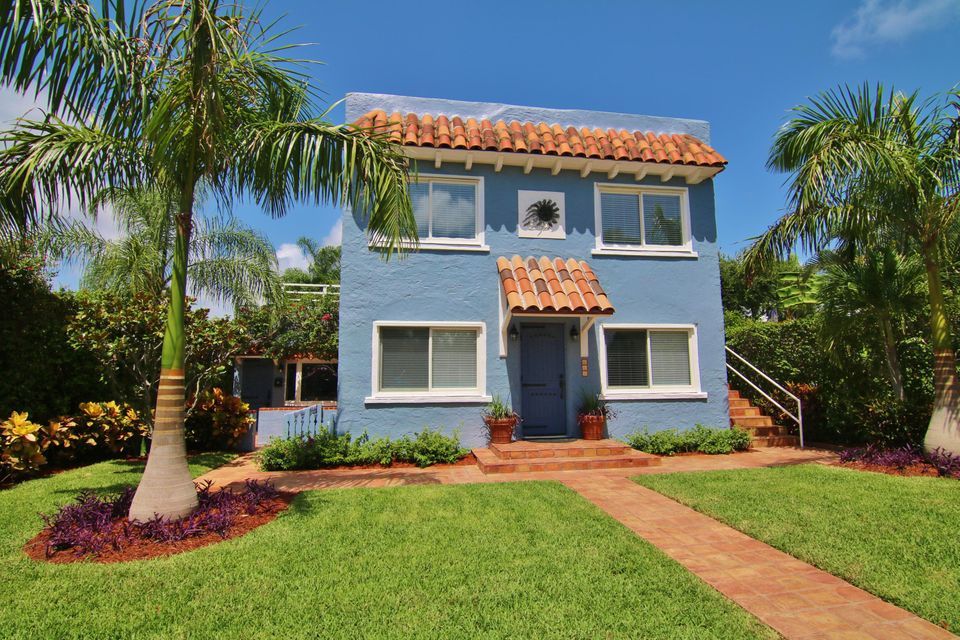 Duplex / Multiplex for Rent at 605 N Lakeside Drive # #1 605 N Lakeside Drive # #1 Lake Worth, Florida 33460 United States
