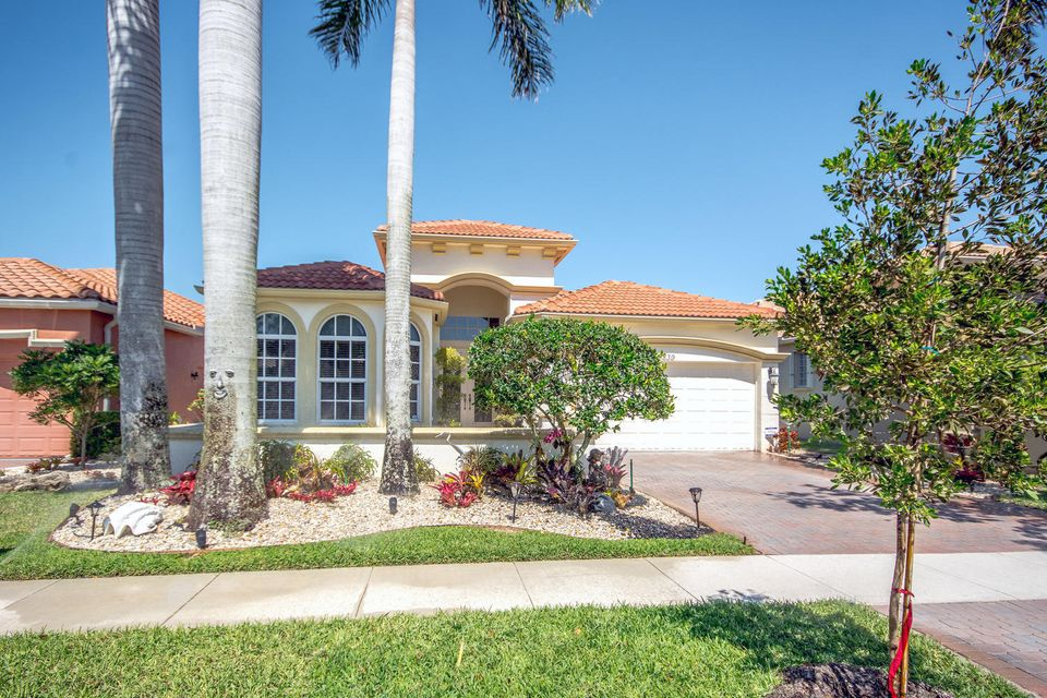 8839 Via Prestigio Wellington, FL 33411 photo 3