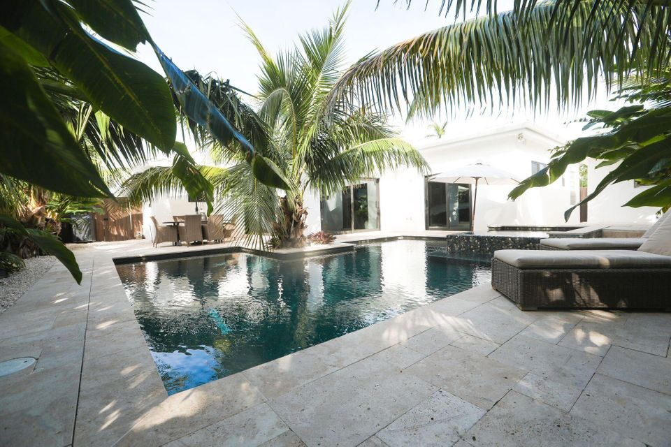 Home for sale in ORANGEBROOK GOLF ESTATES Hollywood Florida