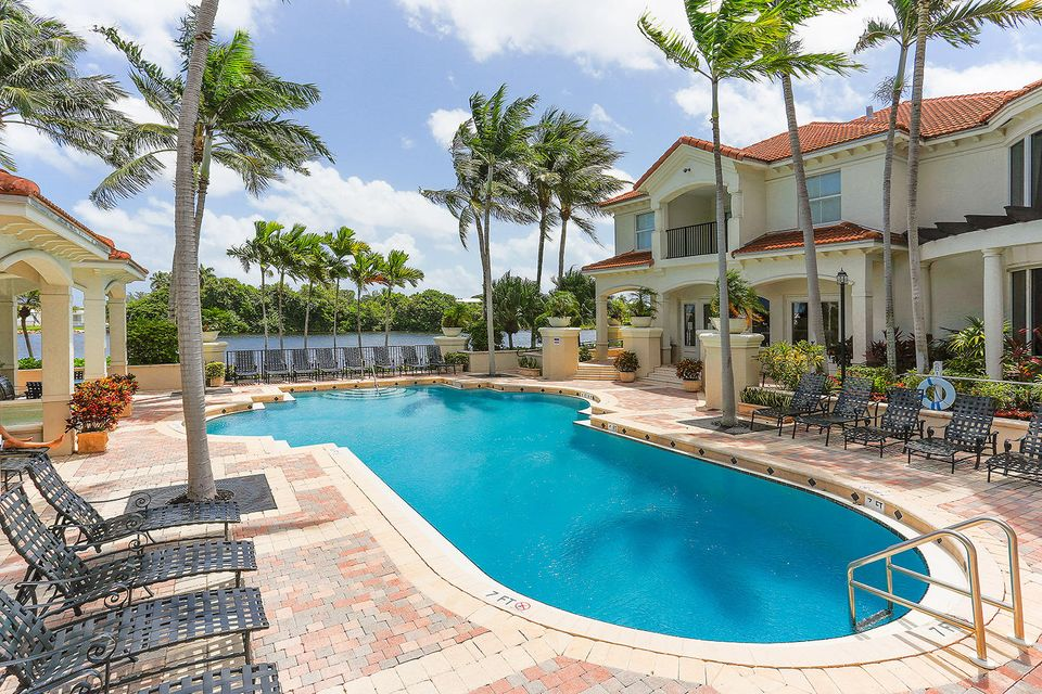 Tuscany On The Intracoastal Boynton Beach For Sale