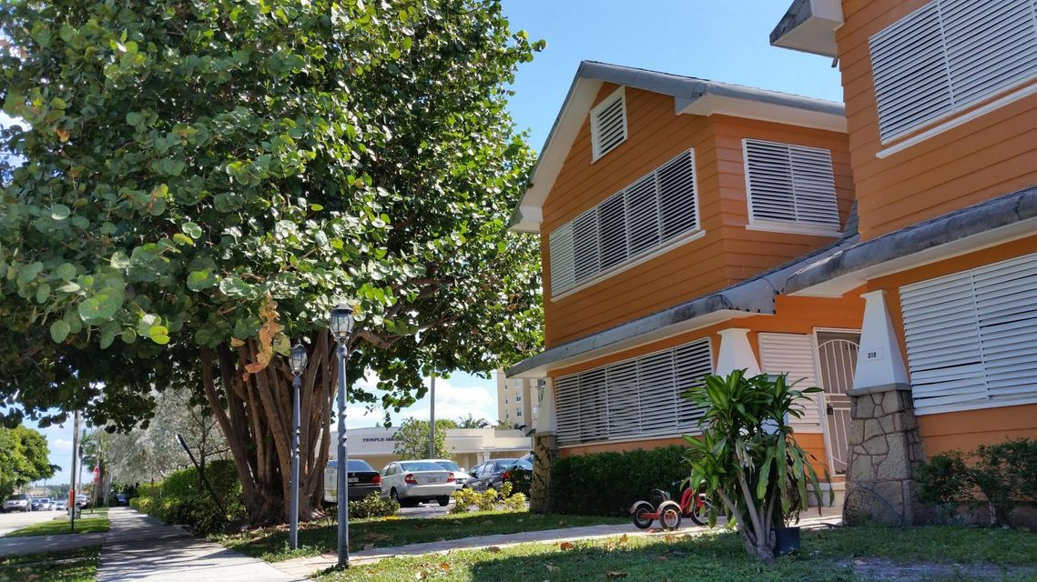Apartment for Rent at 308 Pine Street # C 308 Pine Street # C West Palm Beach, Florida 33407 United States