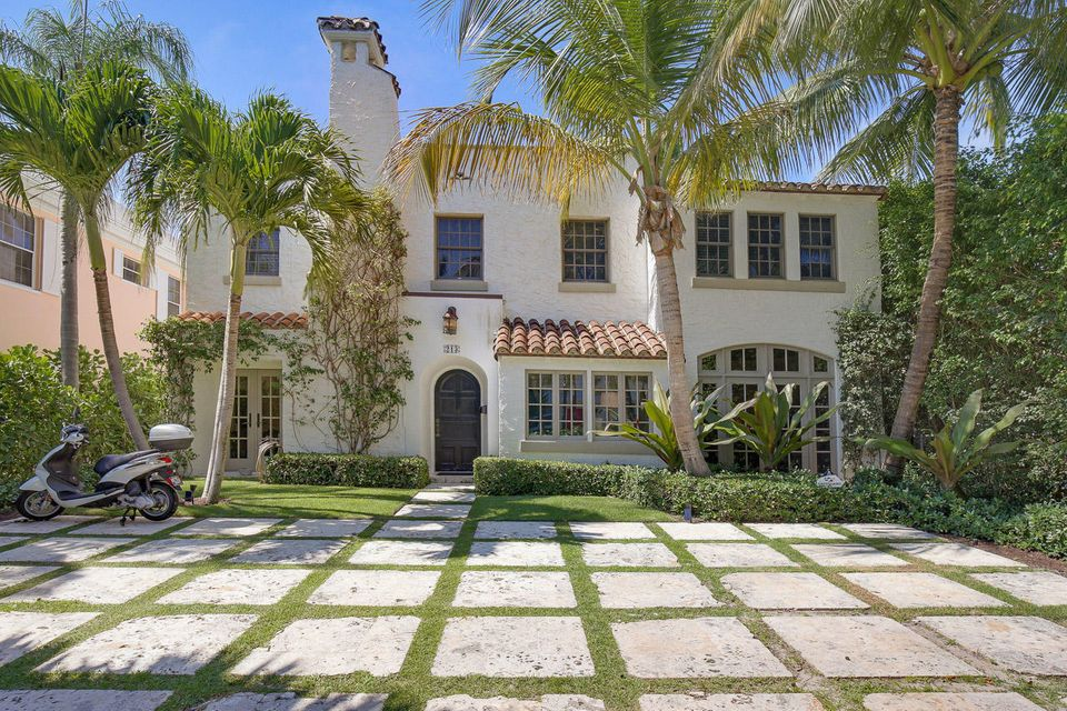 Single Family Home for Rent at 213 Murray Road 213 Murray Road West Palm Beach, Florida 33405 United States