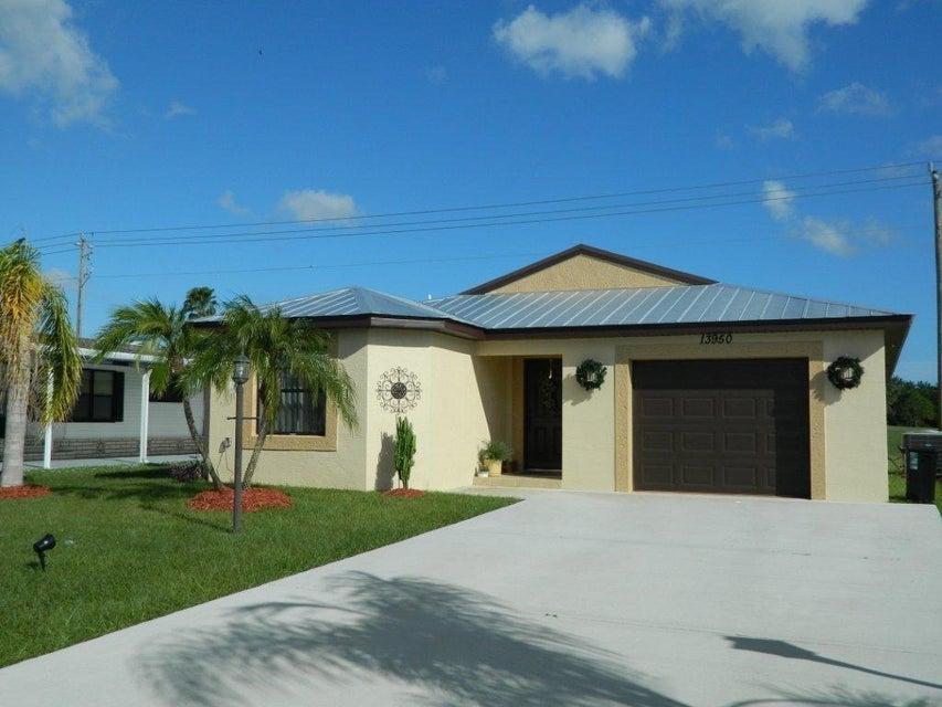 Photo of 13953 Geranio Court, Fort Pierce, FL 34951