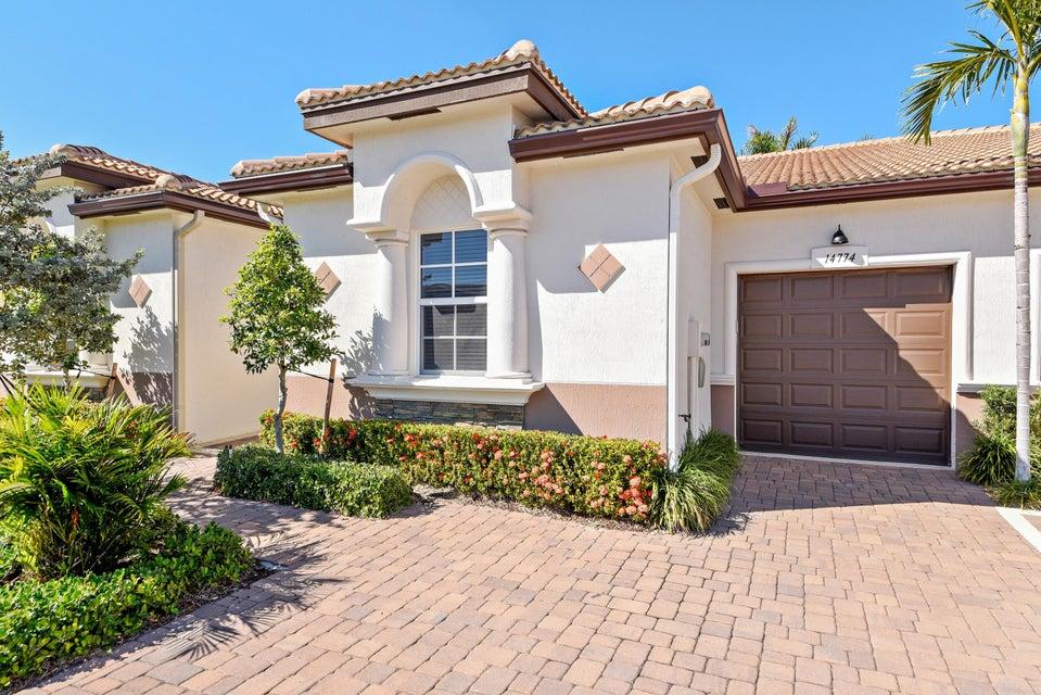 Villa for Sale at 14774 Via Porta 14774 Via Porta Delray Beach, Florida 33446 United States