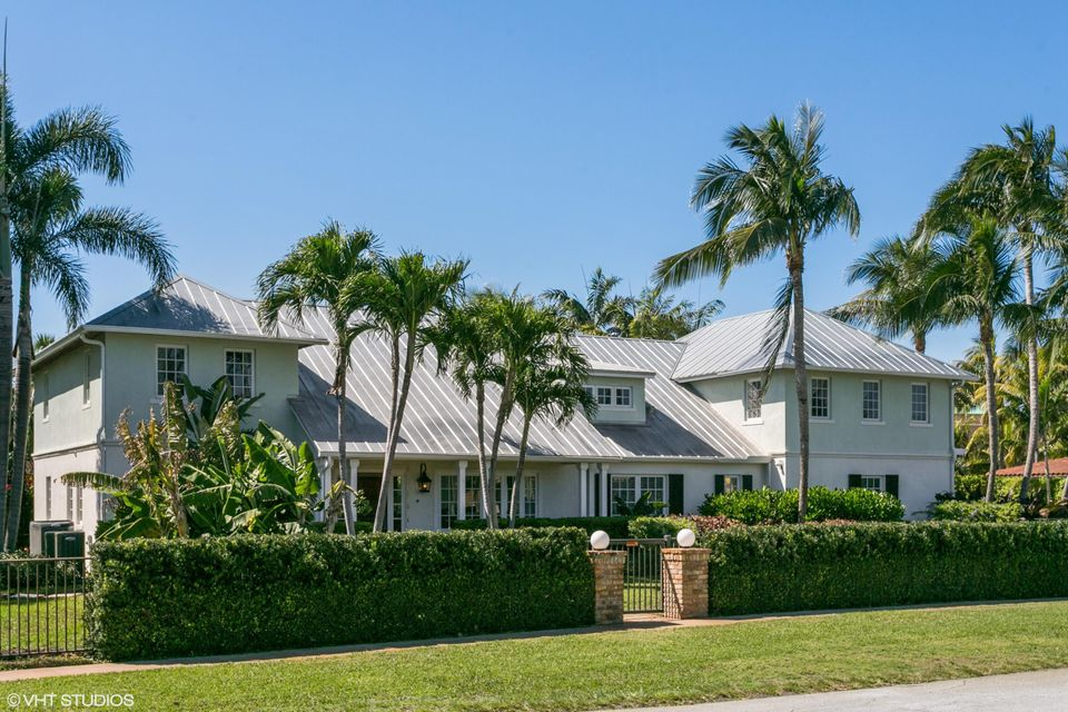 Home for sale in Captains Key North Palm Beach Florida