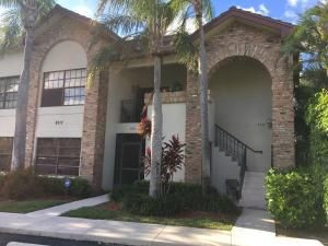 Condominium for Rent at 8017 Aberdeen # 102 8017 Aberdeen # 102 Boynton Beach, Florida 33472 United States