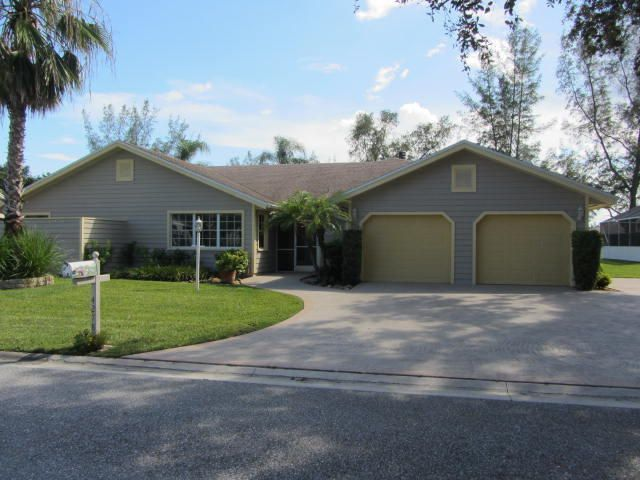 Single Family Home for Rent at 4278 Fox Trace 4278 Fox Trace Boynton Beach, Florida 33436 United States