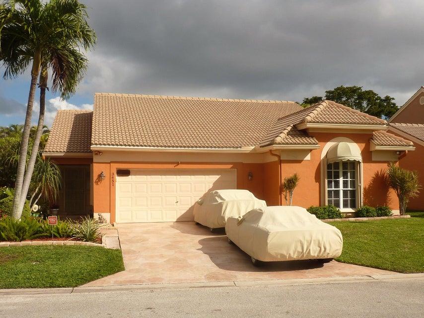 Home for sale in Wildwood Coconut Creek Florida