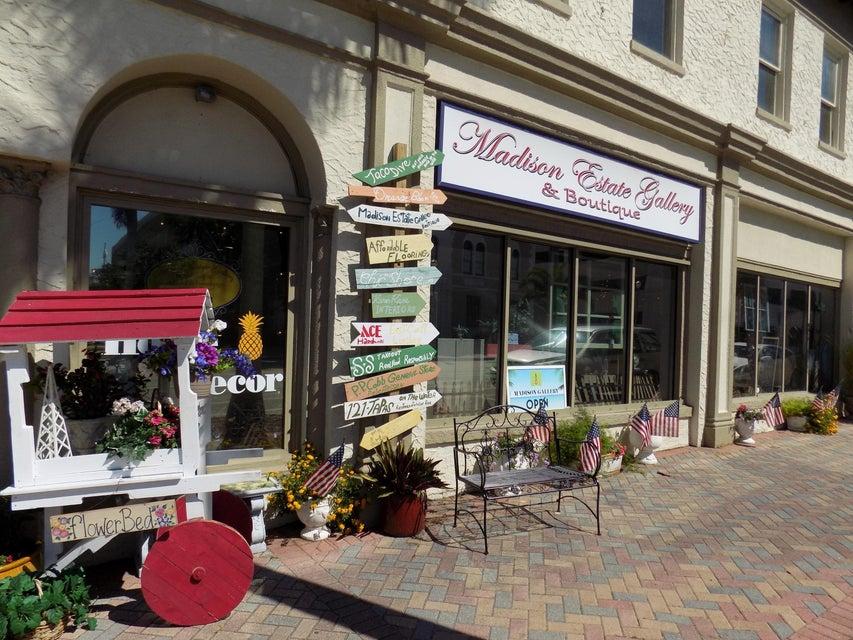 Geschäft für Verkauf beim Downtown Fort Pierce Downtown Fort Pierce Fort Pierce, Florida 34950 Vereinigte Staaten