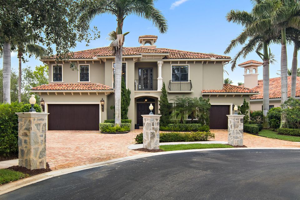14066 Old Cypress Bend , Palm Beach Gardens FL 33410 is listed for sale as MLS Listing RX-10413648 25 photos
