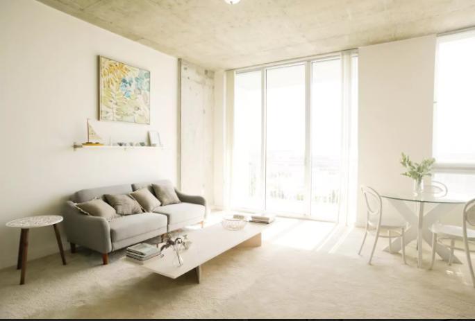 Apartment for Rent at 300 S Australian Avenue # 1014 300 S Australian Avenue # 1014 West Palm Beach, Florida 33401 United States