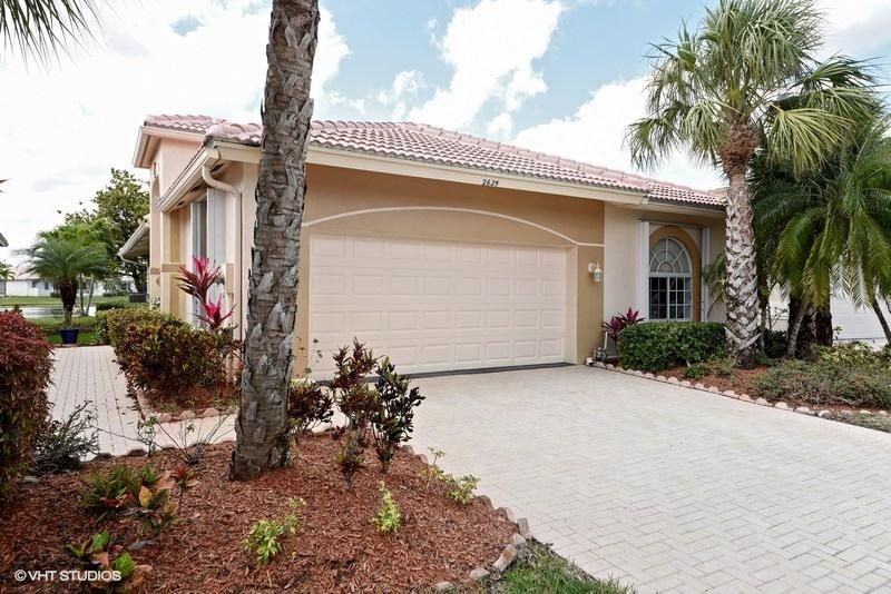 Home for sale in Baywinds,  Pelican Cove West Palm Beach Florida