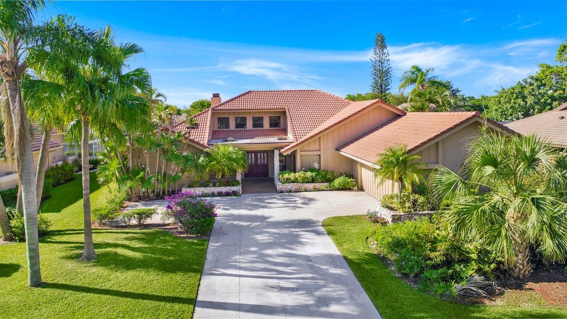 5 Carrick Road  Palm Beach Gardens FL 33418