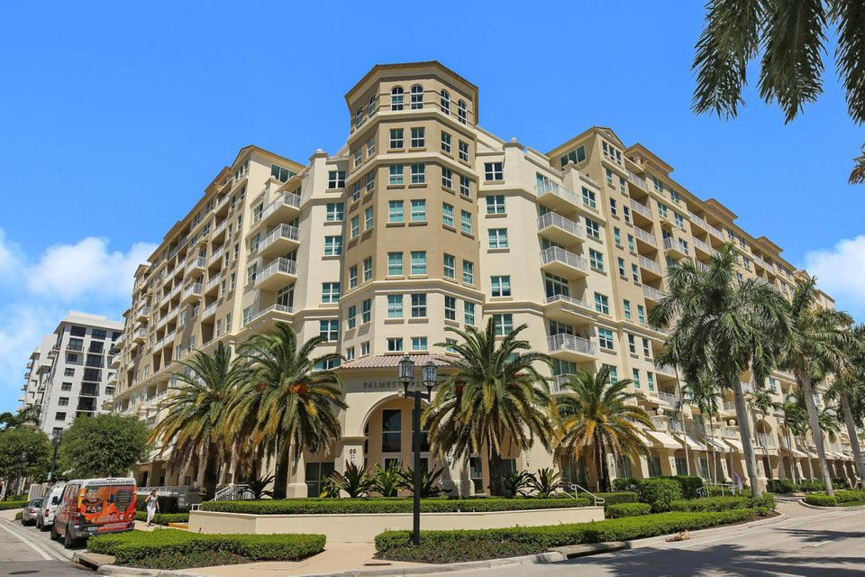 Condominium for Rent at 99 SE Mizner Boulevard # 626 99 SE Mizner Boulevard # 626 Boca Raton, Florida 33432 United States