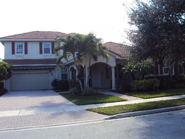 108 Via Azurra  Jupiter FL 33458