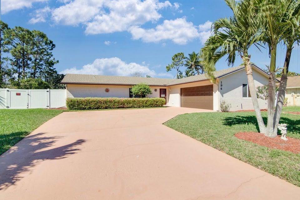 194 Bobwhite Road Royal Palm Beach, FL 33411 photo 25