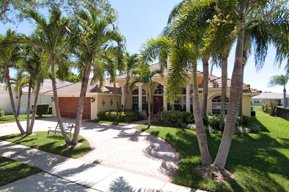 138 Cypress Trace Royal Palm Beach, FL 33411 photo 25