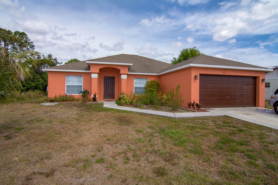 Photo of  Port Saint Lucie, FL 34983 MLS RX-10413523