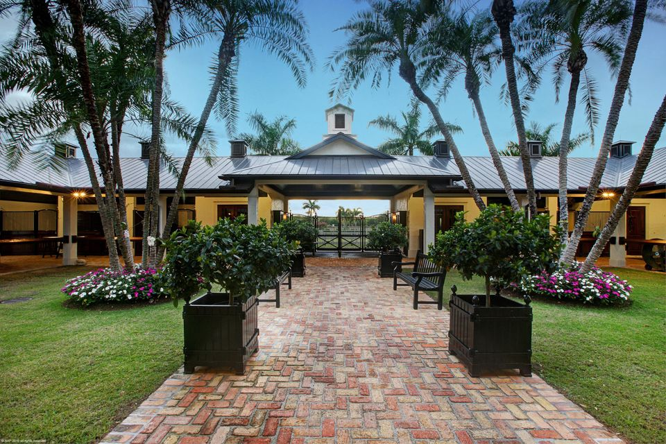 3150  Aachen Lane , Wellington FL 33414 is listed for sale as MLS Listing RX-10413526 photo #3