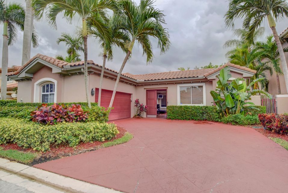 Single Family Home for Rent at 6166 NW 23rd Street 6166 NW 23rd Street Boca Raton, Florida 33434 United States