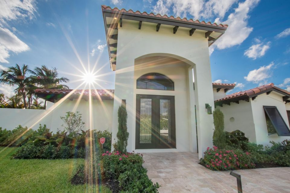 Single Family Home for Sale at 2020 NW 2nd Avenue 2020 NW 2nd Avenue Delray Beach, Florida 33444 United States
