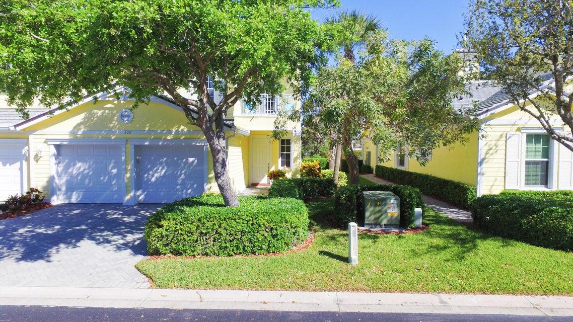 تاون هاوس للـ Sale في 600 Mariner Bay Boulevard 600 Mariner Bay Boulevard Fort Pierce, Florida 34949 United States