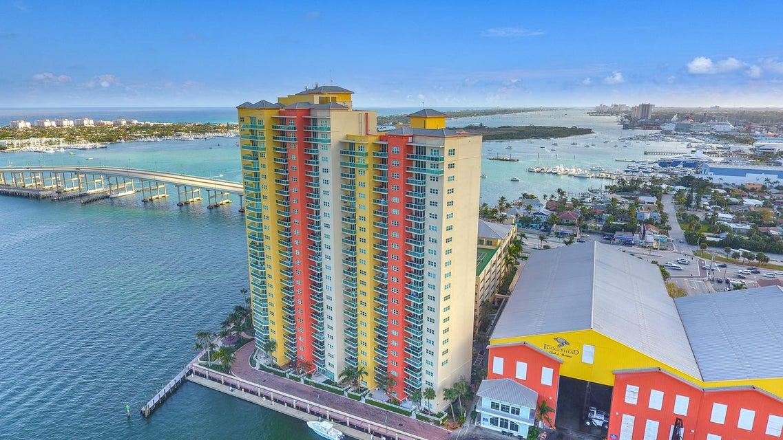 2650 Lake Shore Drive 902  West Palm Beach FL 33404