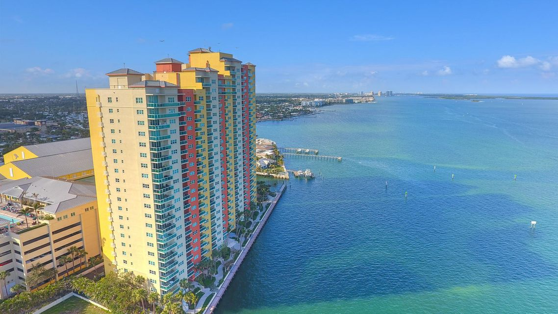 2650 Lake Shore Drive 902,West Palm Beach,Florida 33404,2 Bedrooms Bedrooms,2.1 BathroomsBathrooms,F,Lake Shore,RX-10408525