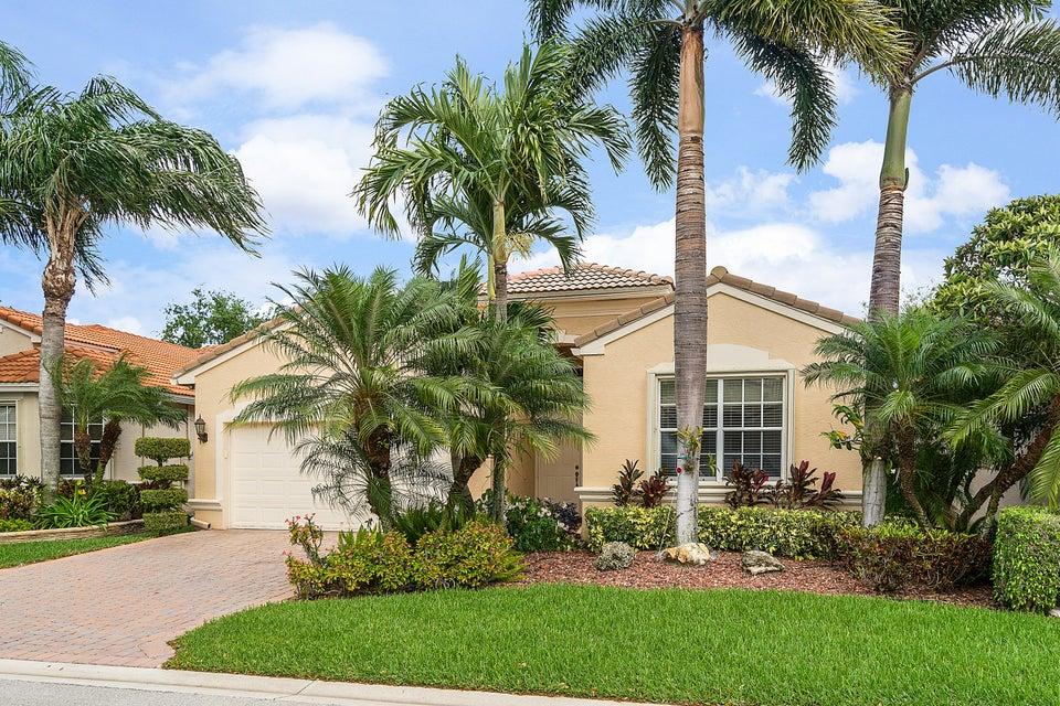 7811 Lando Avenue  Boynton Beach FL 33437