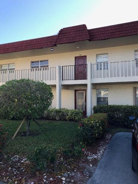 Condominium for Rent at 22 Abbey Lane # 103 22 Abbey Lane # 103 Delray Beach, Florida 33446 United States