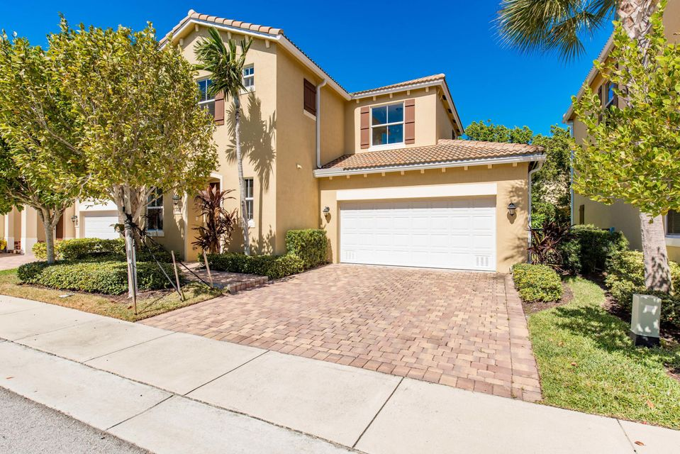 Single Family Home for Sale at 441 Tiffany Oaks Way # 441 441 Tiffany Oaks Way # 441 Boynton Beach, Florida 33435 United States