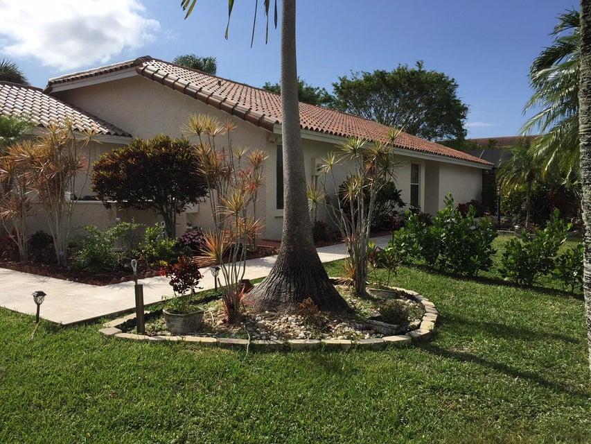 7277 Arcadia Court  Boca Raton FL 33433
