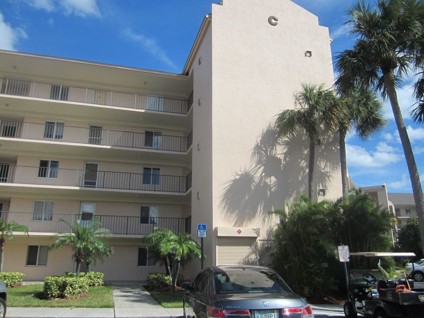 Condominium for Rent at 275 Palm Avenue # C201 275 Palm Avenue # C201 Jupiter, Florida 33477 United States
