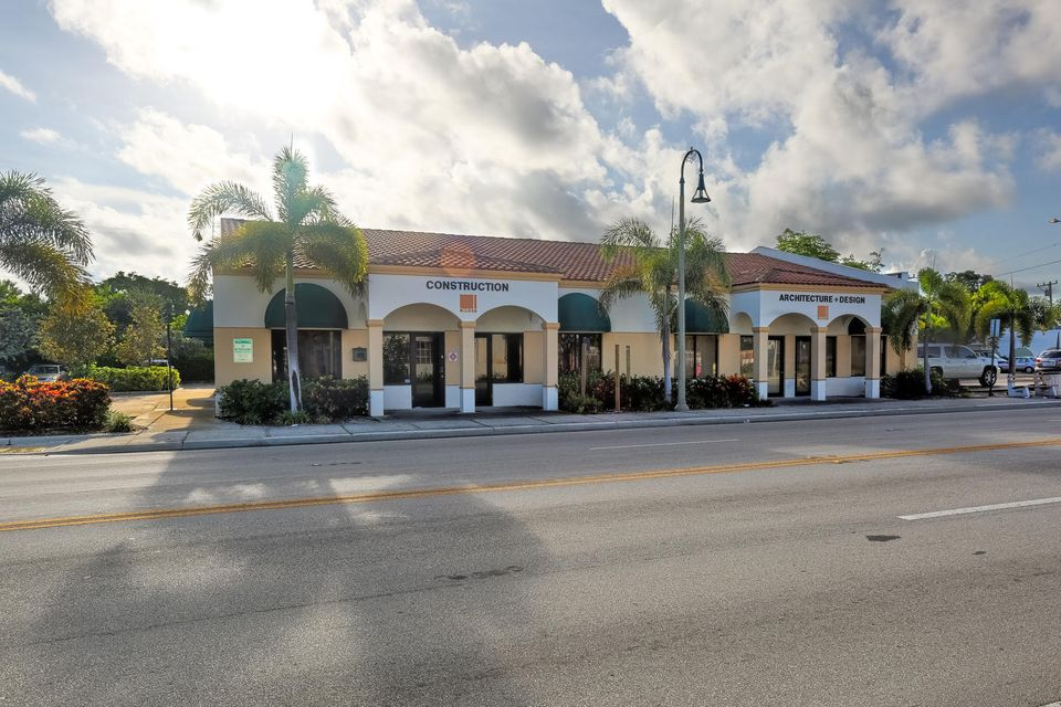 Commercial for Sale at 318 S Dixie Highway # 2 318 S Dixie Highway # 2 Lake Worth, Florida 33460 United States