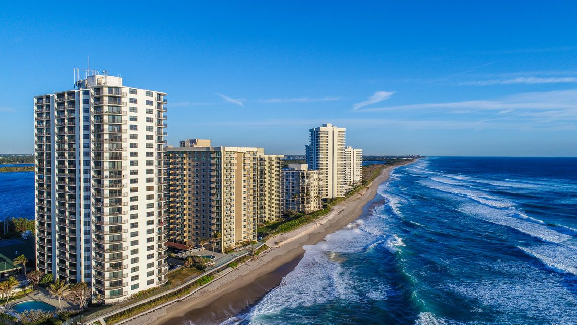5420 N Ocean Drive 2003 , Riviera Beach FL 33404 is listed for sale as MLS Listing RX-10413993 21 photos