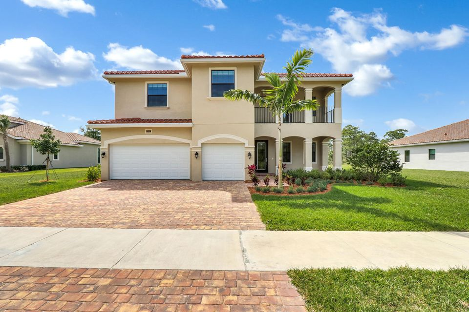 Additional photo for property listing at 6232 SW Key Deer Lane 6232 SW Key Deer Lane Palm City, Florida 34990 United States