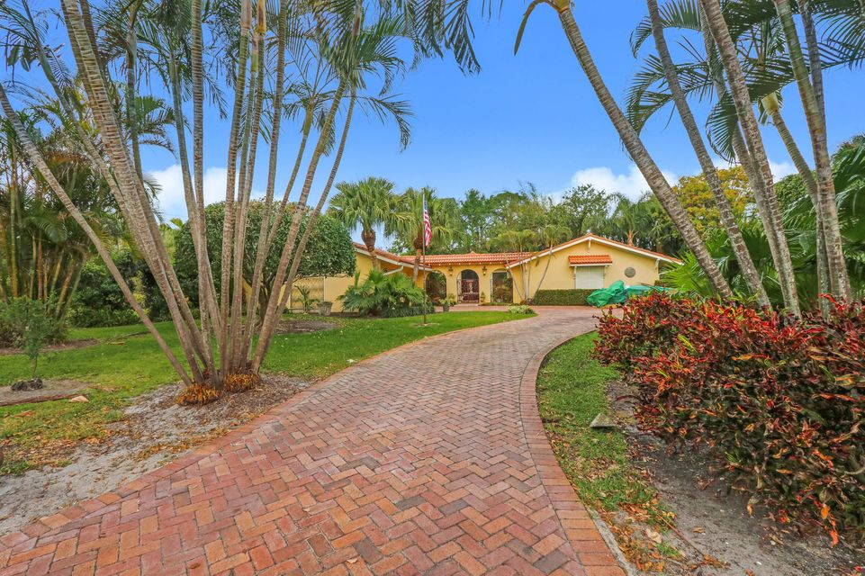 Home for sale in Turtle Creek Village Tequesta Florida