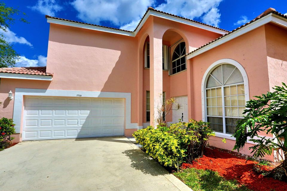 7700 Santee Terrace  Lake Worth, FL 33467