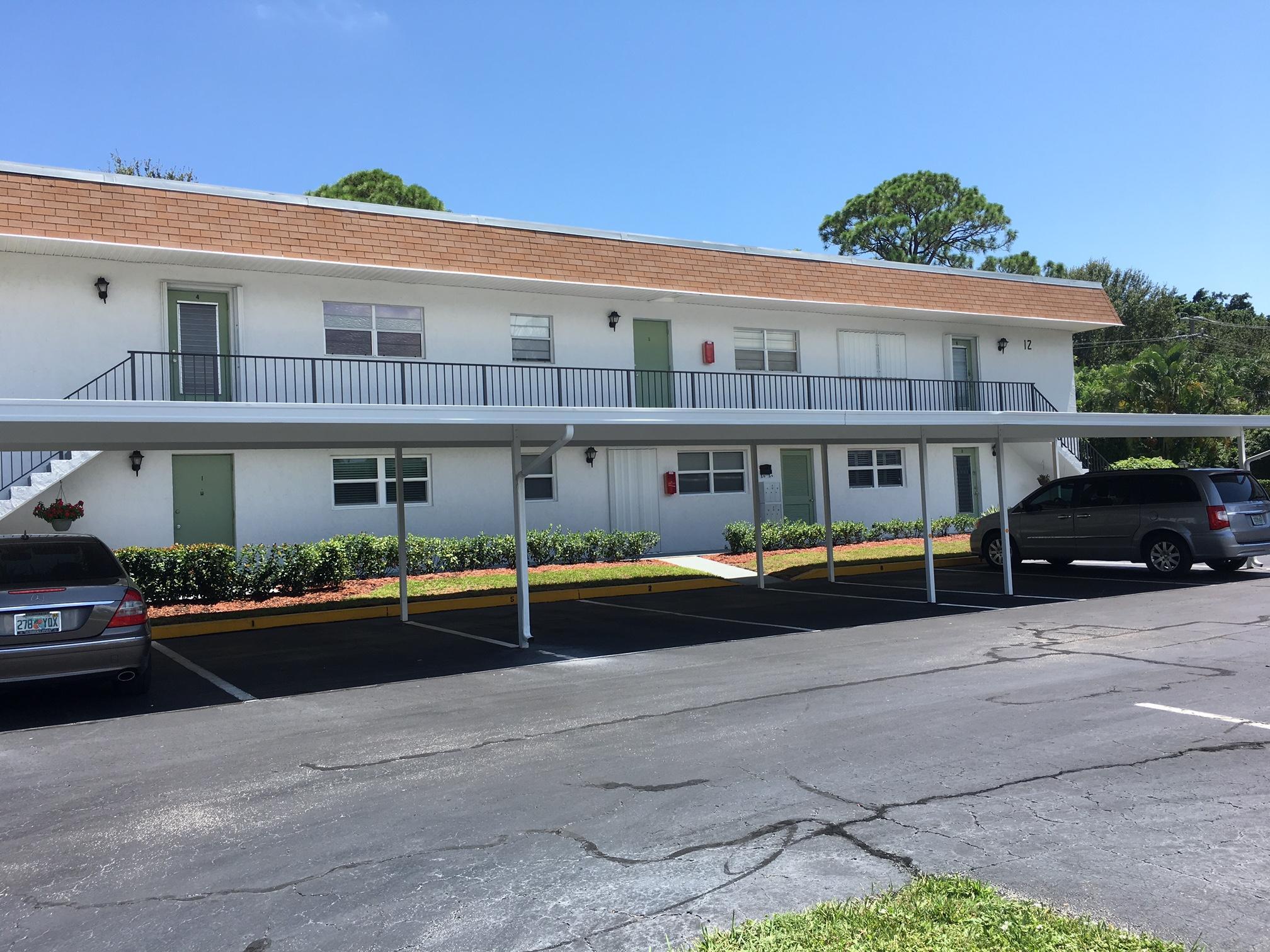 Condominium for Sale at 2950 SE Ocean Boulevard # 12-4 2950 SE Ocean Boulevard # 12-4 Stuart, Florida 34996 United States