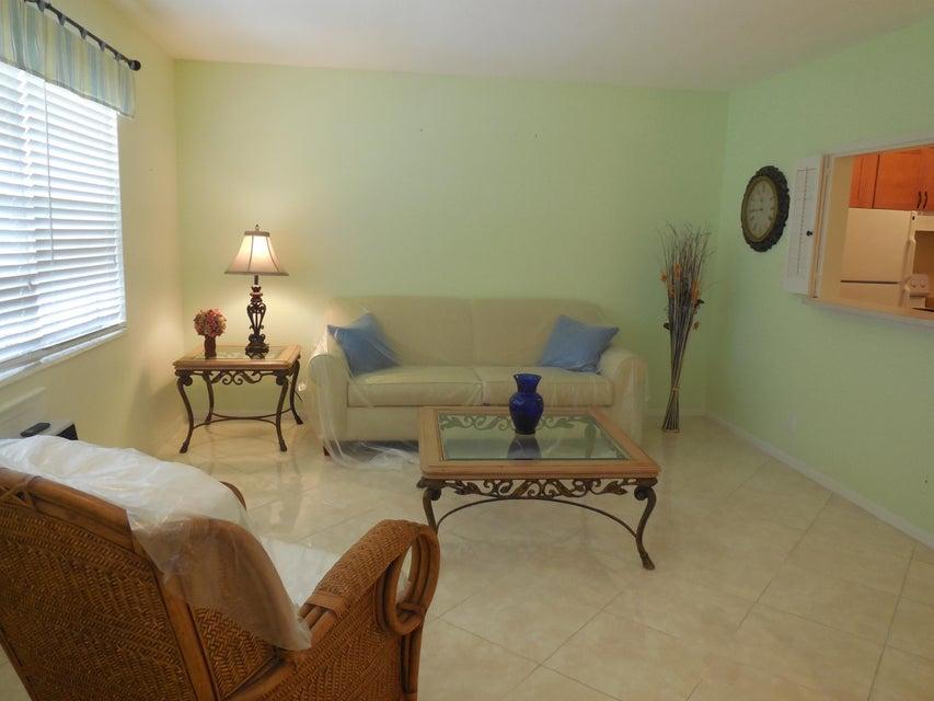 Condominium for Rent at 182 Easthampton H 182 Easthampton H West Palm Beach, Florida 33417 United States
