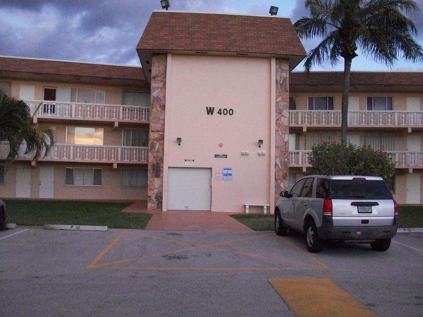 Condominium for Rent at 400 W Village Green Circle # 318 400 W Village Green Circle # 318 Palm Springs, Florida 33461 United States