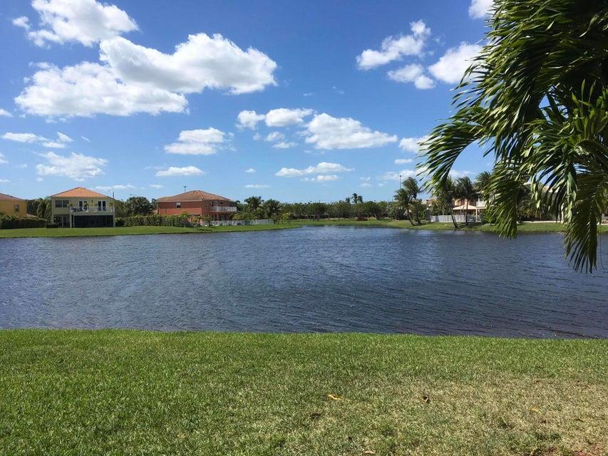 Single Family Home for Rent at 2333 Waburton Terrace 2333 Waburton Terrace Wellington, Florida 33414 United States