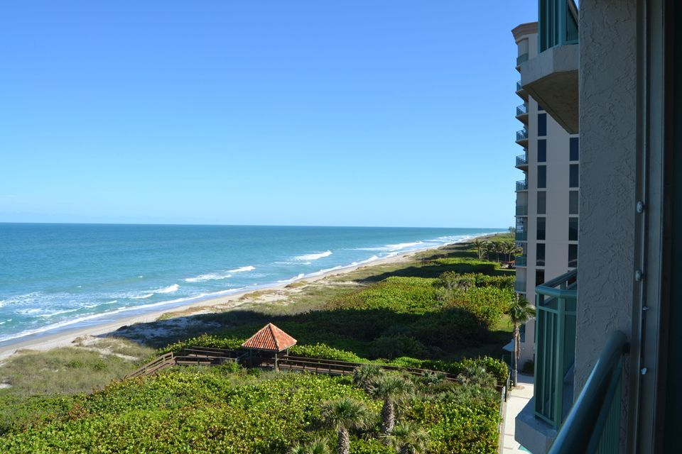 4330 N A1a 602 , Fort Pierce FL 34949 is listed for sale as MLS Listing RX-10413885 50 photos