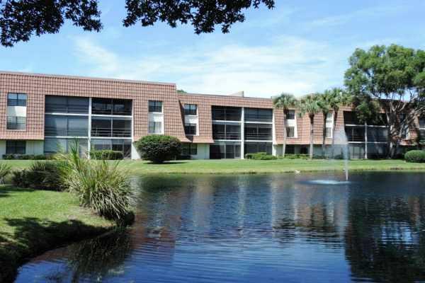 Condominium for Sale at 3100 SE Pruitt Road # 204 3100 SE Pruitt Road # 204 Port St. Lucie, Florida 34952 United States