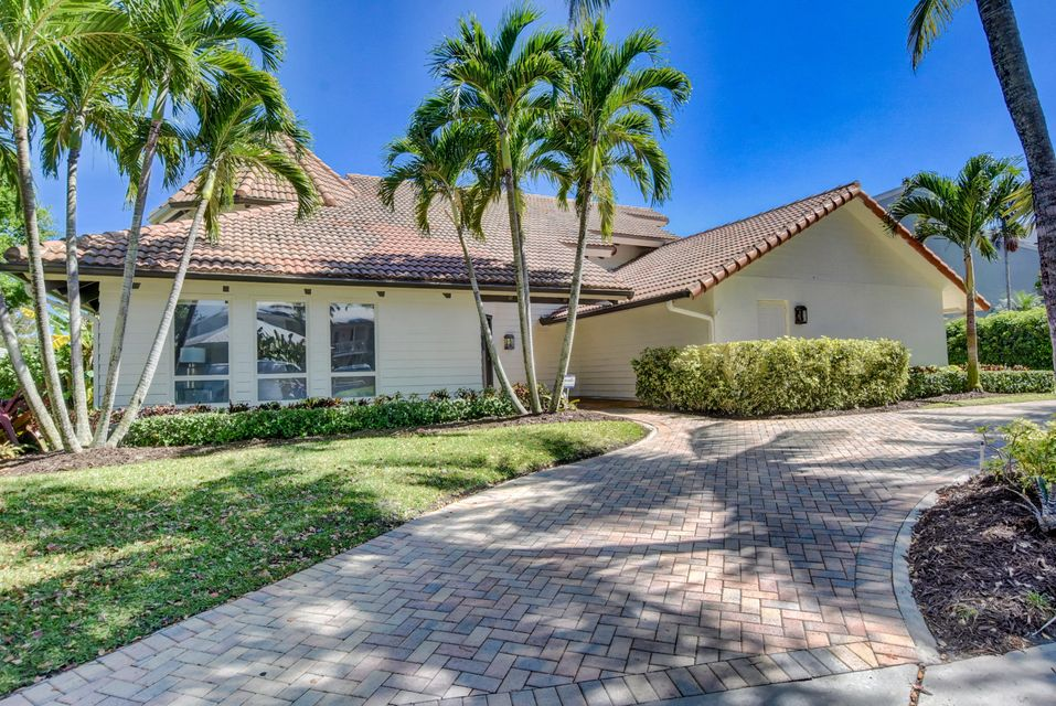 Single Family Home for Sale at 2692 NW 23rd Way 2692 NW 23rd Way Boca Raton, Florida 33431 United States
