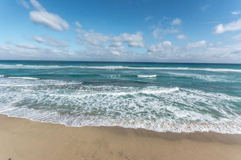 Condominium for Rent at 3460 S Ocean Boulevard # 112 3460 S Ocean Boulevard # 112 Palm Beach, Florida 33480 United States
