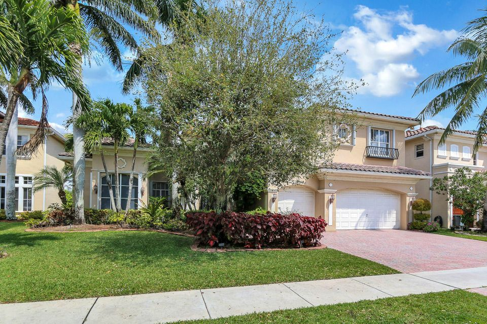 6140 Via Venetia  Delray Beach, FL 33484
